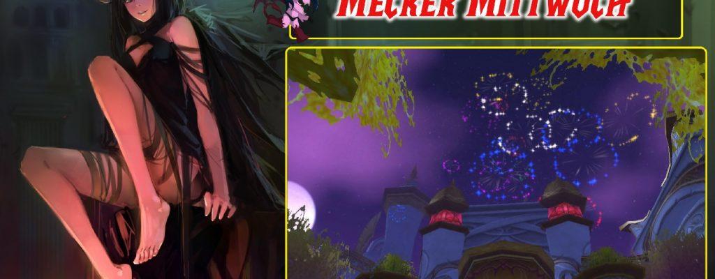 Mecker Mittwoch: Meine drei Gaming-Flopps des Jahres