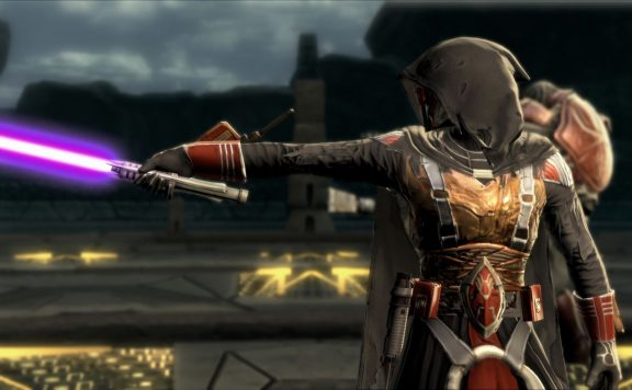 SWTOR Shadow of Revan