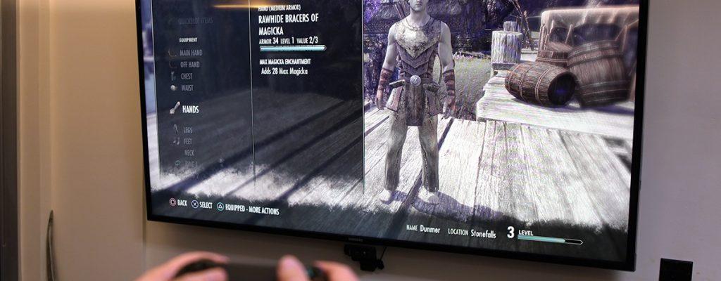 The Elder Scrolls Online: Controller-Unterstützung für PC kommt, aber dauert
