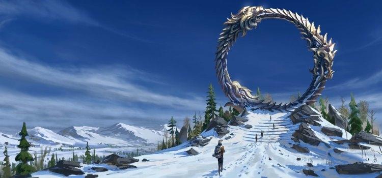 The Elder Scrolls Online wünscht frohe Weihnacht, freut sich auf Konsolen-Release in 2015