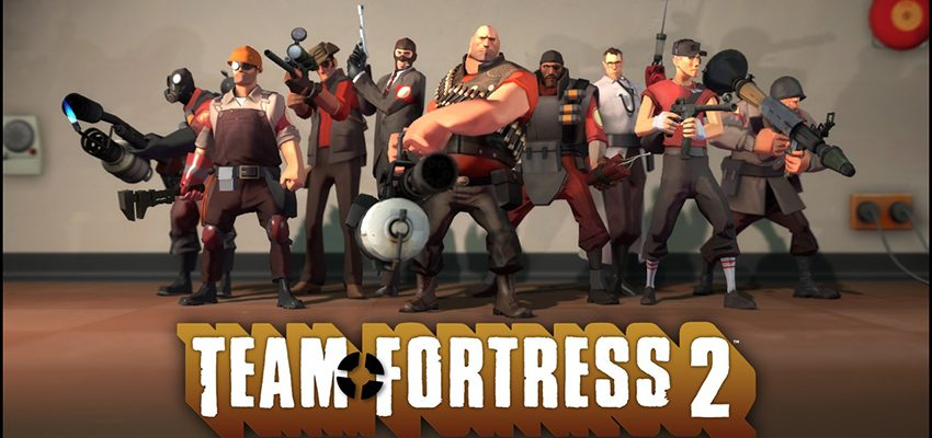 """Fan-Film """"End of Line"""" für Team Fortress 2 war über ein Jahr in Produktion, hier könnt Ihr ihn sehen"""