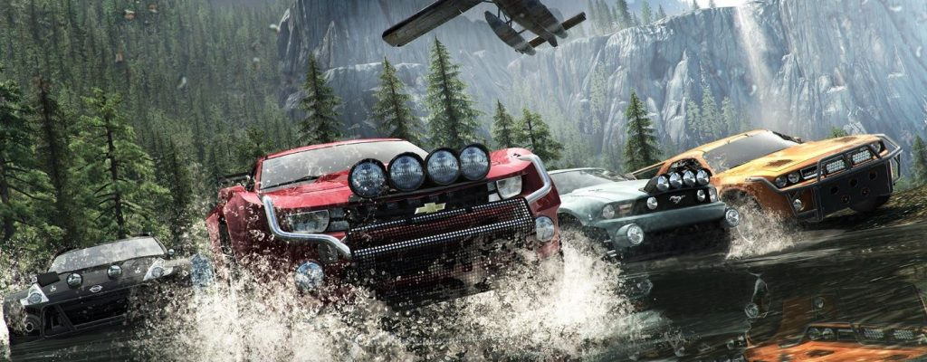 Racing-MMO The Crew 2 hat ein Release-Datum