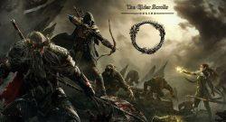 The Elder Scrolls Online Neustart