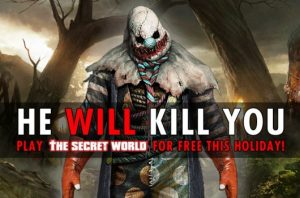 The-Secret-World-Killer-Clown