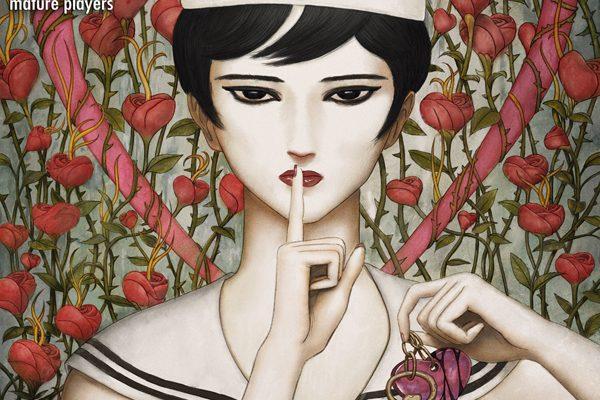 The Secret World: Geishas und Geheimnisse, Ausgabe #10 ist raus