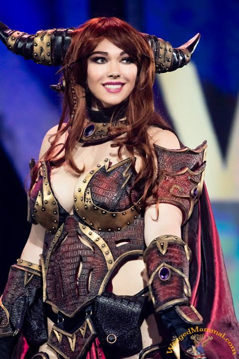 WoW-Blizzcon-Cosplay