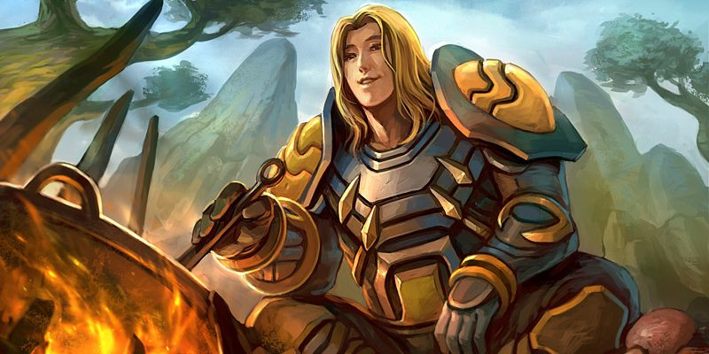 World of Warcraft: WoW Insider schließt, öffnet neu, erreicht Finanzierungsziel nach 6 Stunden