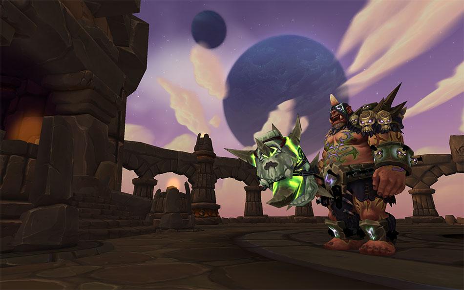 World of Warcraft - Koragh
