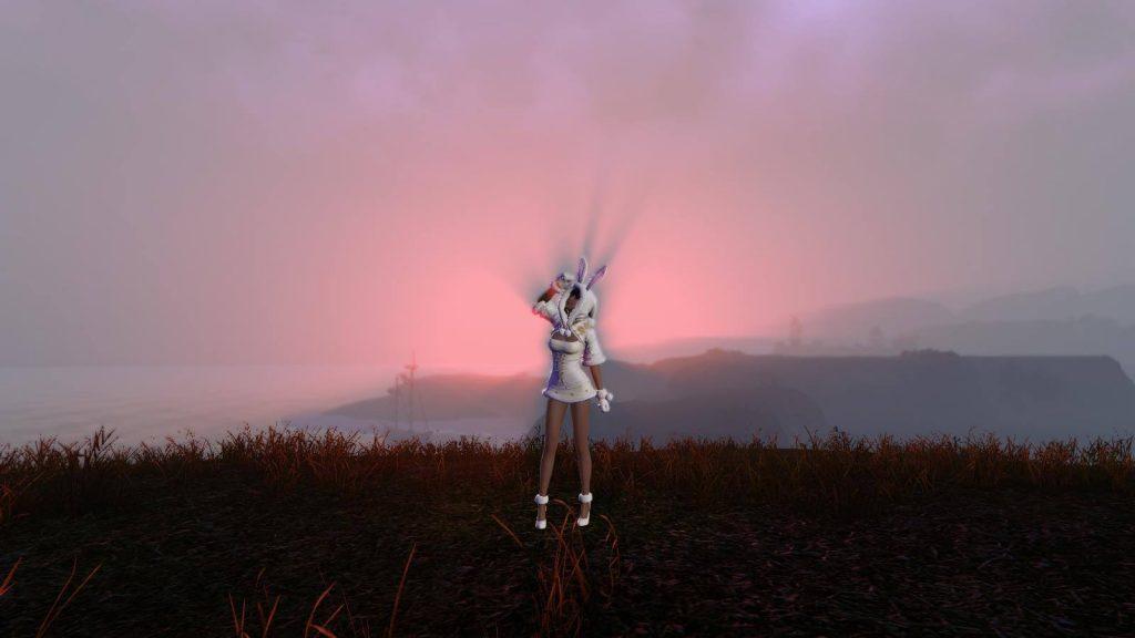 ArcheAge-Bunny