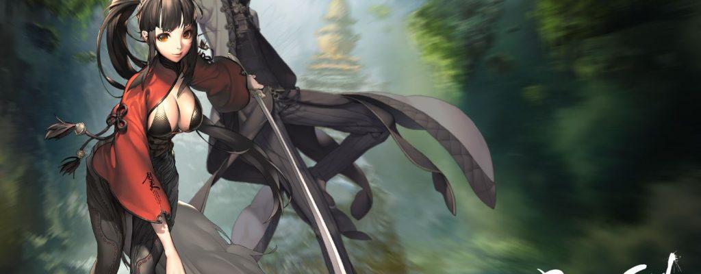 Blade & Soul: Ärger um Namensreservierung – NCSoft-Mitarbeiter klauen Naruto