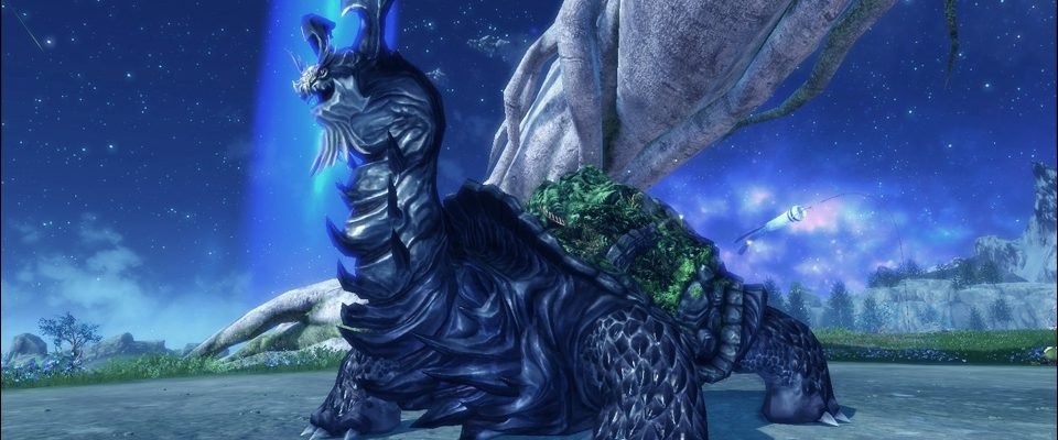 Blade and Soul: Ein Blick auf die Monster