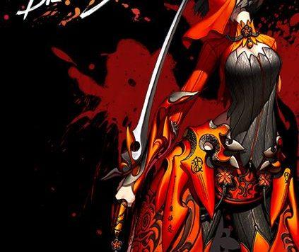 Blade&Soul