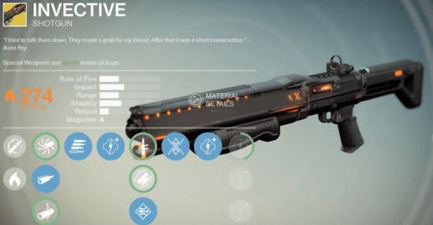 Destiny-Invective