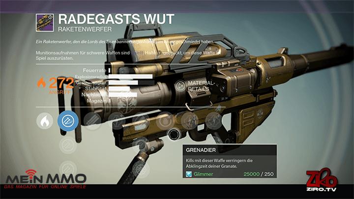 Destiny-Radegast-Wut