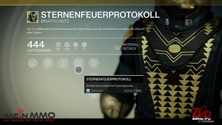 Destiny-Sternenfeuerprotokoll231