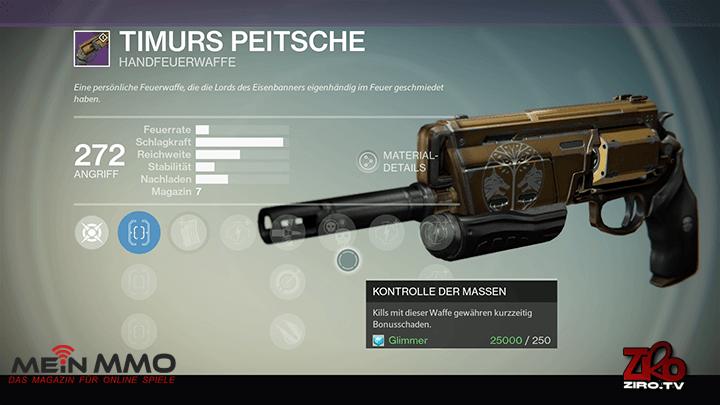 Destiny-Timurs-Peitsche