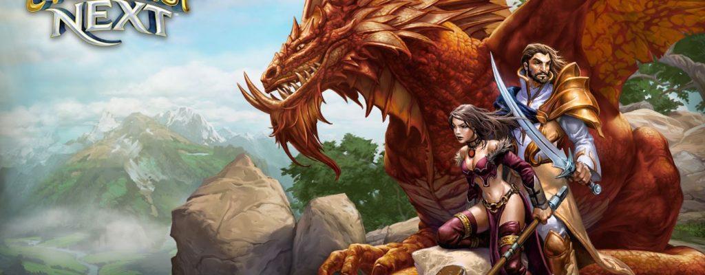 Gerücht: Neue MMOs Everquest 3 und Planetside 3 kommen