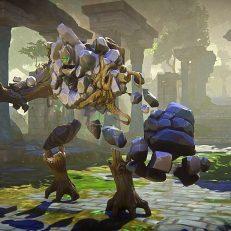 Everquest Next Screenshot 4
