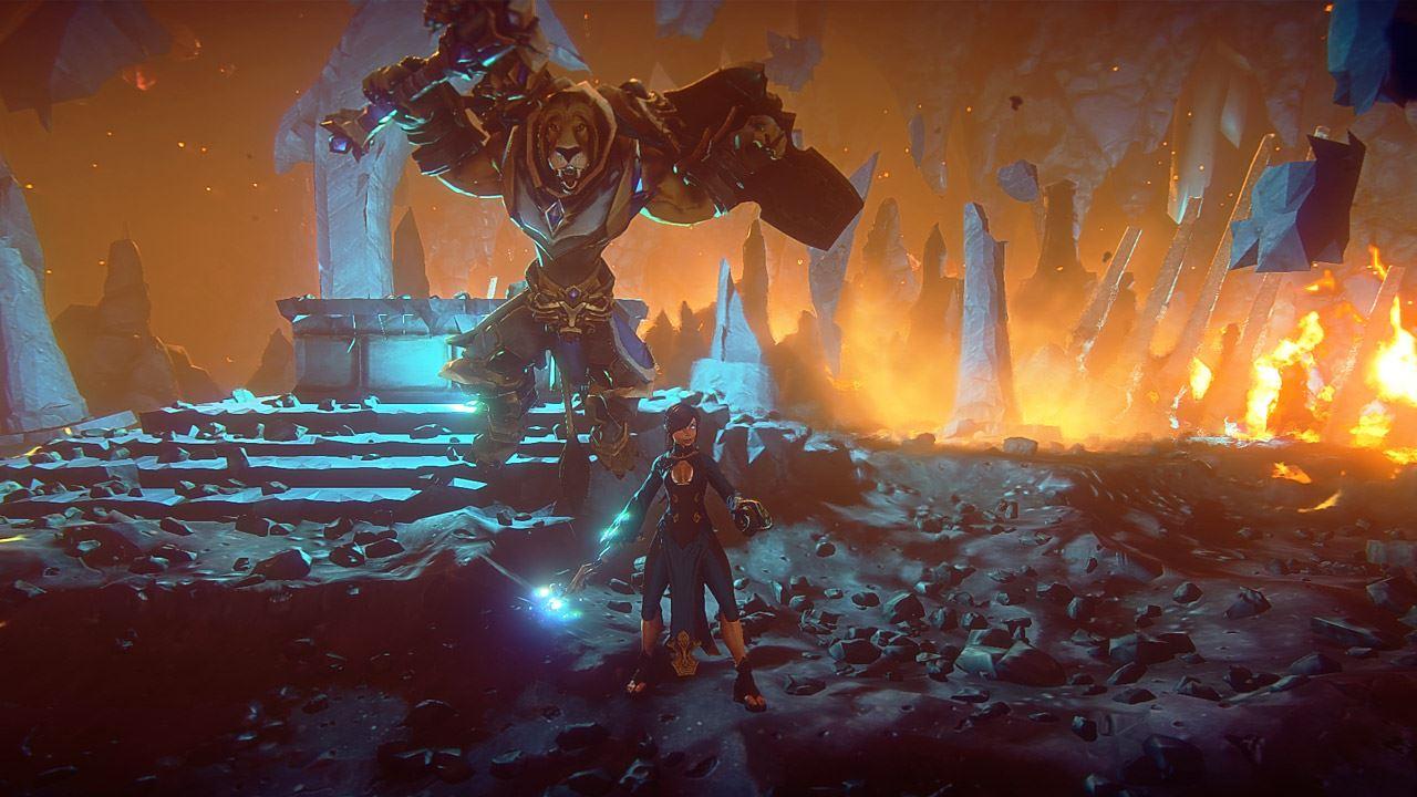 Everquest Next Screenshot 5