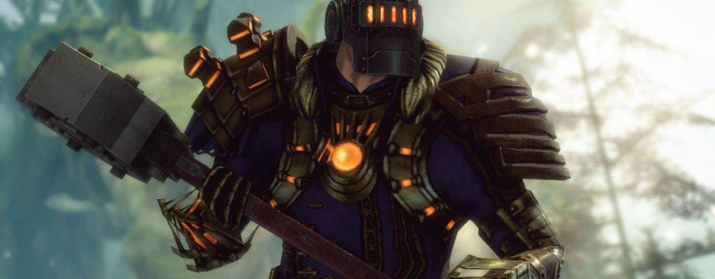"""Guild Wars 2 ist eben anders: Erweiterung soll Spieler auch in """"alte"""" Zonen führen"""