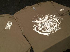 GW2 T-Shirt