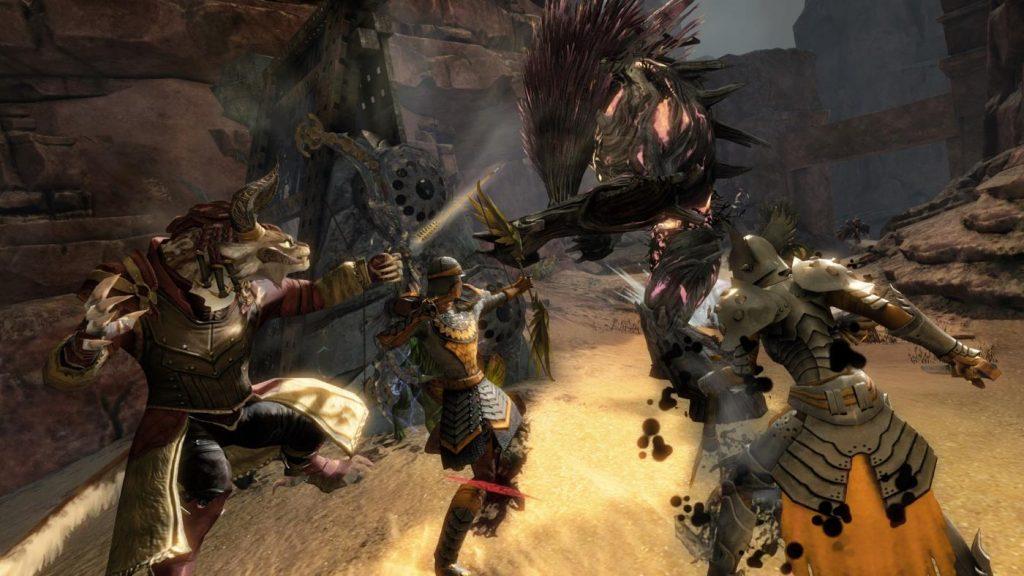 Guild Wars 2 Kein Zurueck