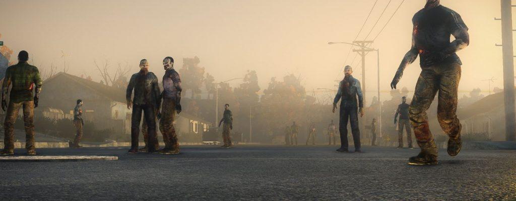 """H1Z1: """"Zombies sind im Moment einfach zu dumm"""""""
