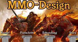 MMO Design