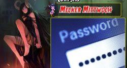 Mecker Mittwoch Passwort