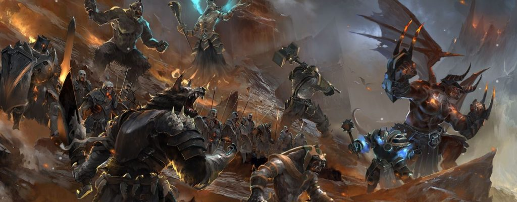 Dragon's Prophet und Runes of Magic Entwickler kündigt neues Spiel an