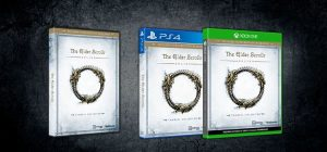 TESO - Tamriel Unlimited - The Elder Scrolls Online