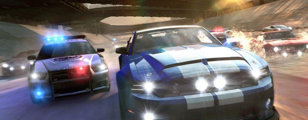 """The Crew: Ubisoft veröffentlicht """"extremes"""" Update und DLC"""