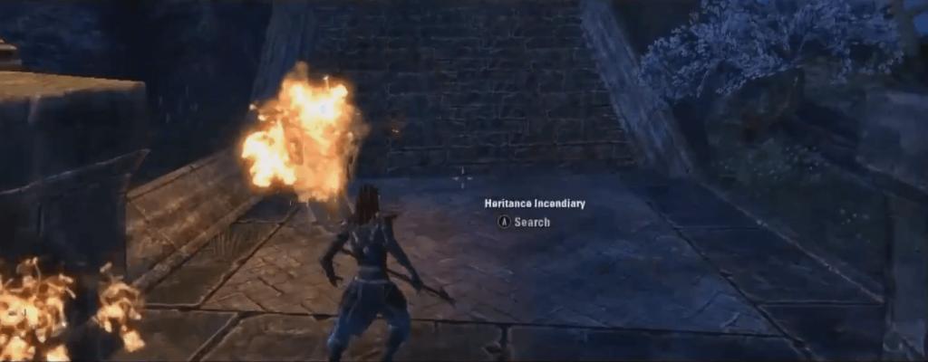 The Elder Scrolls Online: Sieht aus, als könnte TESO bald mit dem Controller gespielt werden