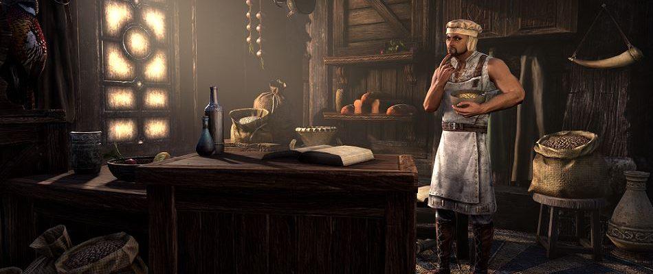 "The Elder Scrolls Online will den Cash-Shop ""rehabilitieren"", nicht den schlechten Weg gehen"