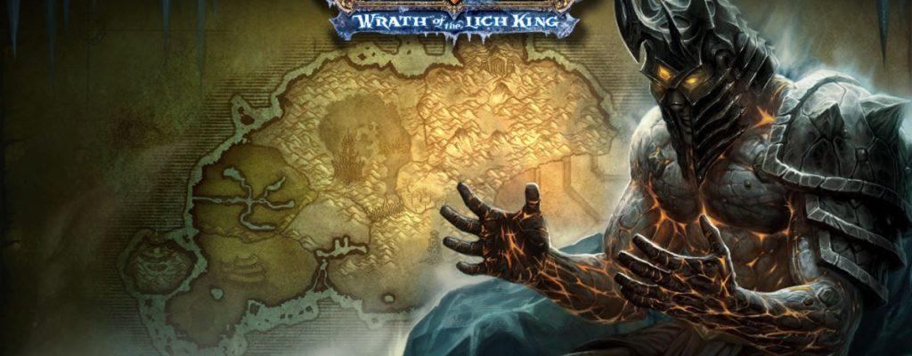 World of Warcraft: Was geschieht mit Bolvar, dem Lichkönig?