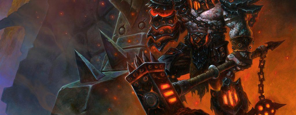 World of Warcraft: Am 4. Februar kommen der nächste Raid, Schwarzfelsgießerei, und Weltboss Rukhmar