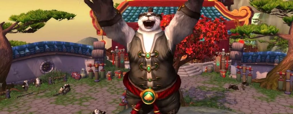 World of Warcraft: 695er Waffen und Rüstungen gibt's gegen Apexiskristalle auch für Solo-Spieler
