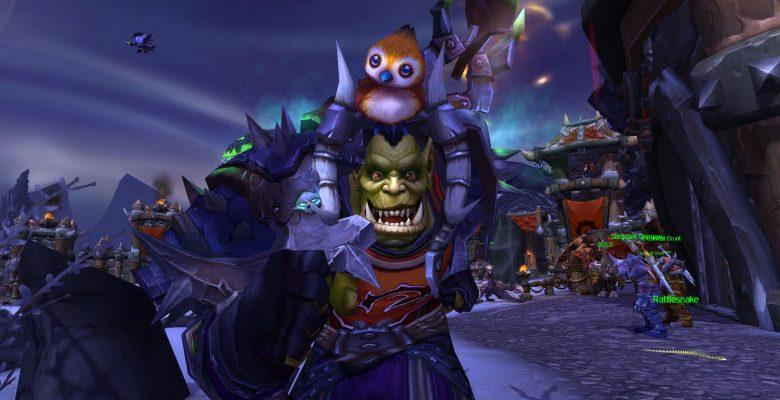 World of Warcraft: Was bringt der heutige Patch 6.1.?