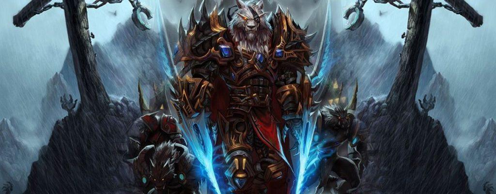 World of Warcraft: Spiele-Accounts als Denkmal der Unsterblichkeit