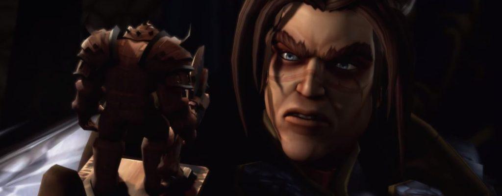 World of Warcraft: Irre! 1 Spieler bringt 100 Chars auf Level 100