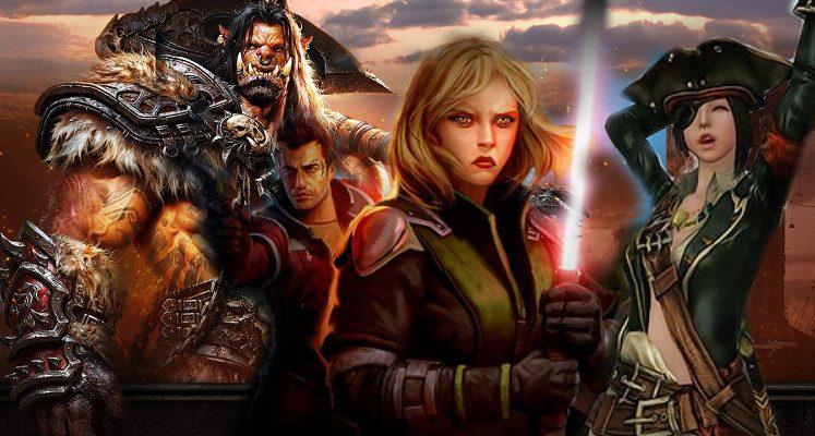 MMO Trends Dezember: World of Warcraft und SWTOR bärenstark, ArcheAge schwächelt