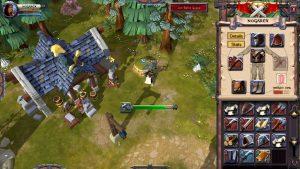 Albion Online Charakter