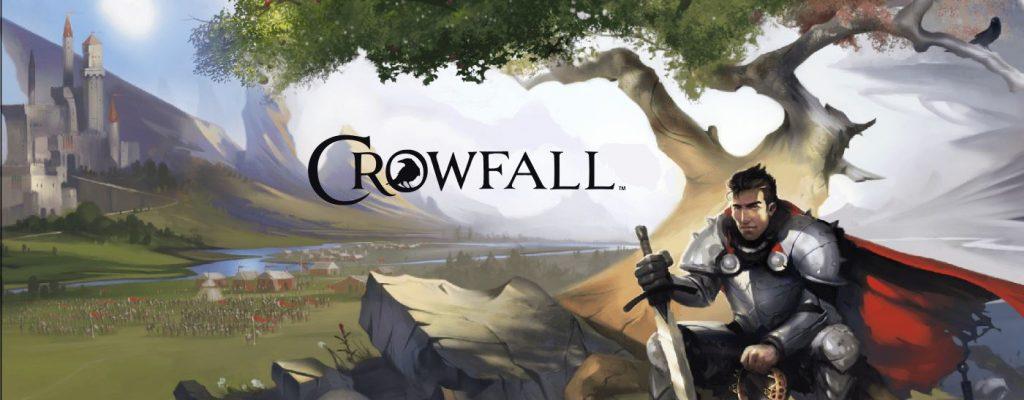 Crowfall erfindet sich neu: Frischer Look, einfachere Systeme, gleiche Idee