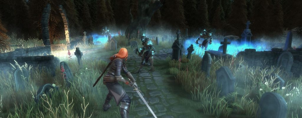 Respec – Neues zu Crowfall, City of Titans, Project Gorgon und SotA