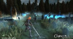 Crowfall Gameplay