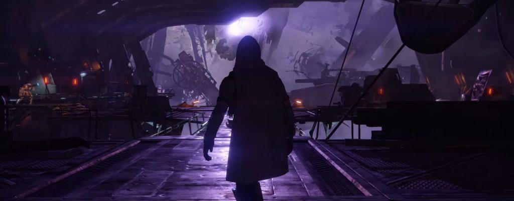 """Destiny: Kommt mit """"Haus der Wölfe"""" ein zweiter Tower? Das fanden Dataminer im Patch gestern"""