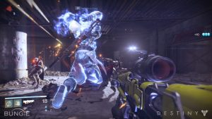 Destiny-Chaosfaust