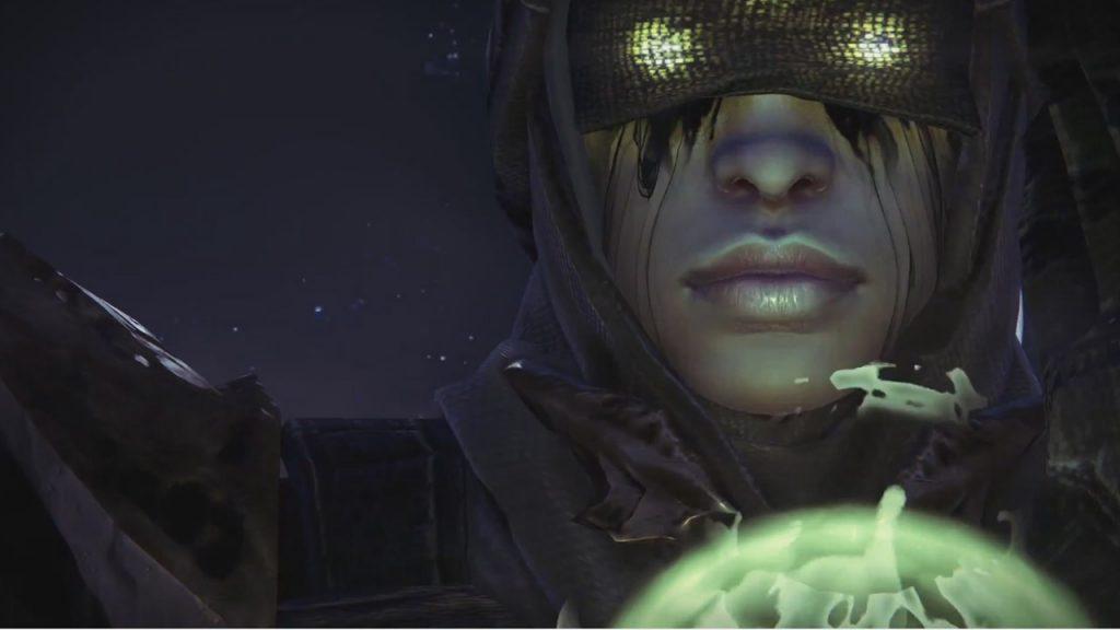Destiny Leak