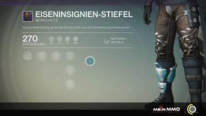 Destiny-Eiseninsig-Stiefel