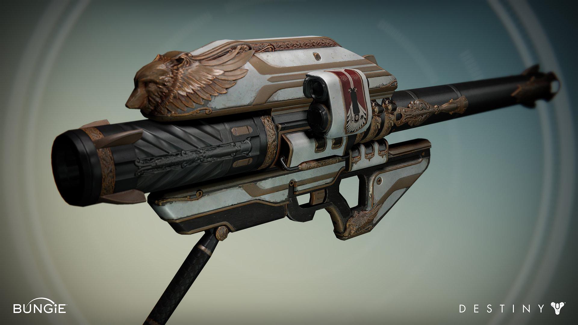 Destiny-Gjallarhorn